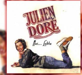 'Moi... Lolita', single de Julien Doré