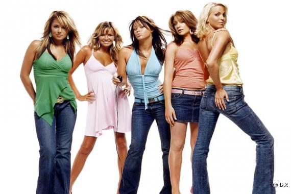Les Girls Aloud