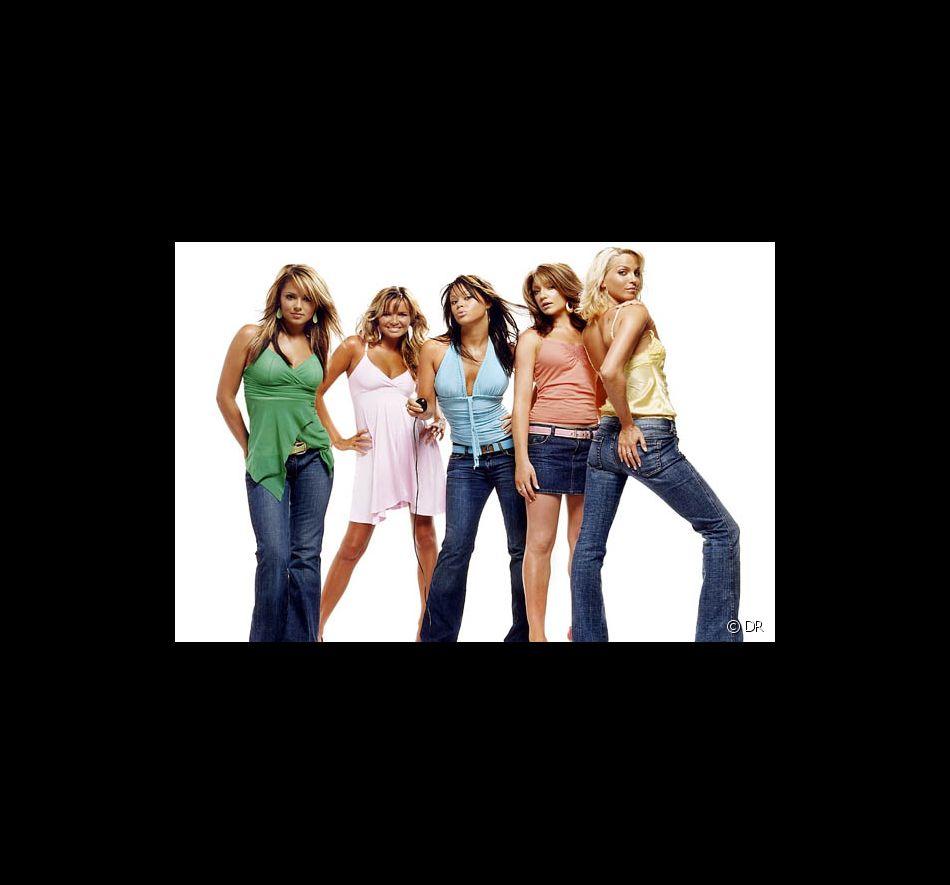 Les Girls Aloud