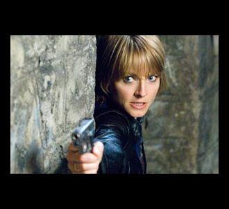 Jodie Foster dans 'A Vif'