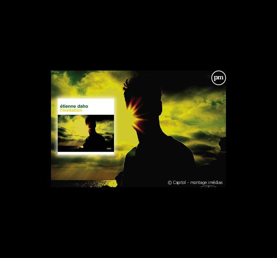 """""""L'invitation"""", album d'Etienne Daho à paraître en novembre 2007"""