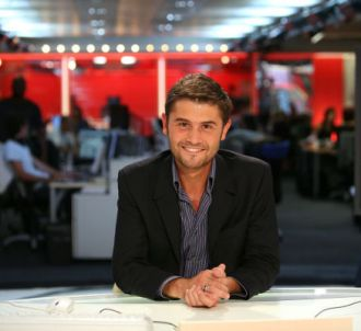 Christophe Beaugrand, chroniqueur pour i>NET.