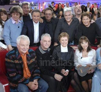 L'équipe du 'Club Dorothée' en 2007 !