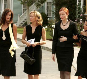Teri Hatcher, Felicity Huffman, Marcia Cross et Eva...