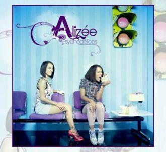 'Psychédélices', le nouvel album d'Alizée