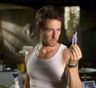 Edward Norton dans 'The Incredible Hulk'
