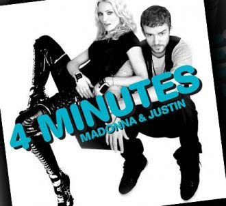 '4 minutes', le premier single extrait de 'Hard Candy',...