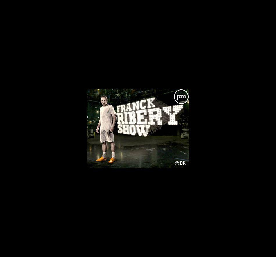 Franck Ribery Show