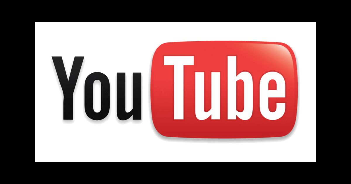 Logo YouTube - photo - Puremedias