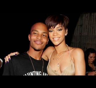 T.I. et Rihanna