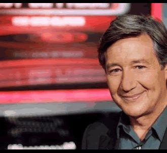 Patrick Sabatier présente 'Mot de passe' sur France 2
