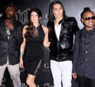 Les Black Eyed Peas