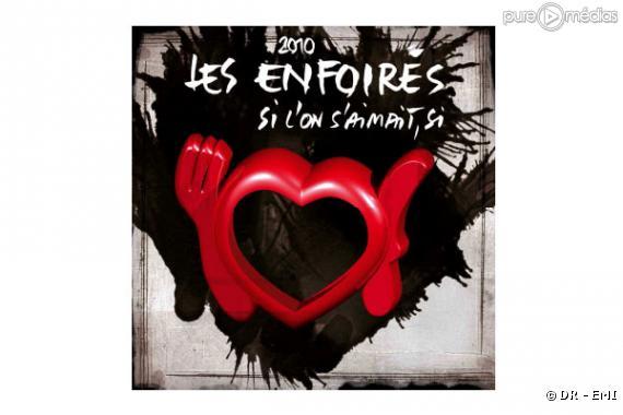 Le single 2010 des Enfoirés au profit des Restos du Coeur
