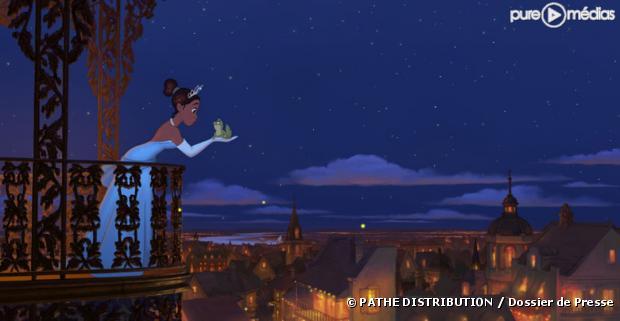 """""""La Princesse et la Grenouille"""""""
