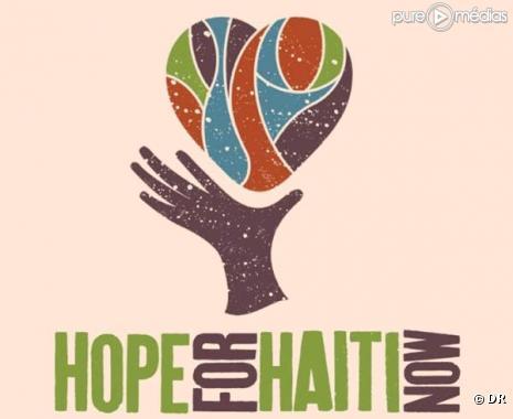 """Hope for Haiti Now"""