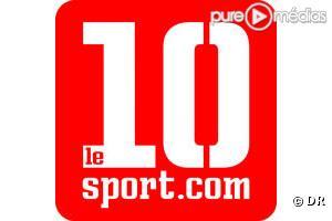 """Le quotidien sportif """"Le 10 Sport"""""""