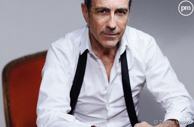Alain Chamfort