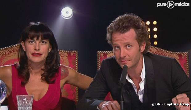 """Lio et Sinclair, jurés de """"Nouvelle Star"""" sur M6"""