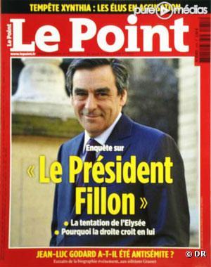 """""""Le Point"""" du 4 mars 2010"""