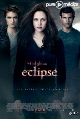 """""""Twilight - Chapitre 3 : Hésitation"""""""