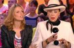 Clash : Denisot réunit Geneviève de Fontenay et Endemol (vidéo)