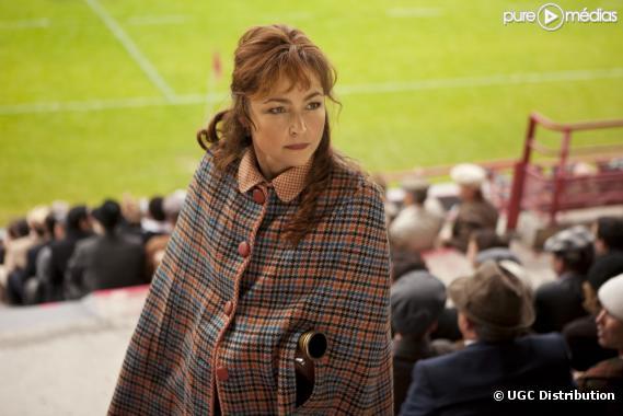Catherine Frot est Imogène McCarthery