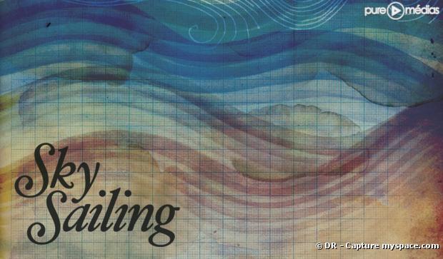 Sky Sailing, le projet d'Adam Young