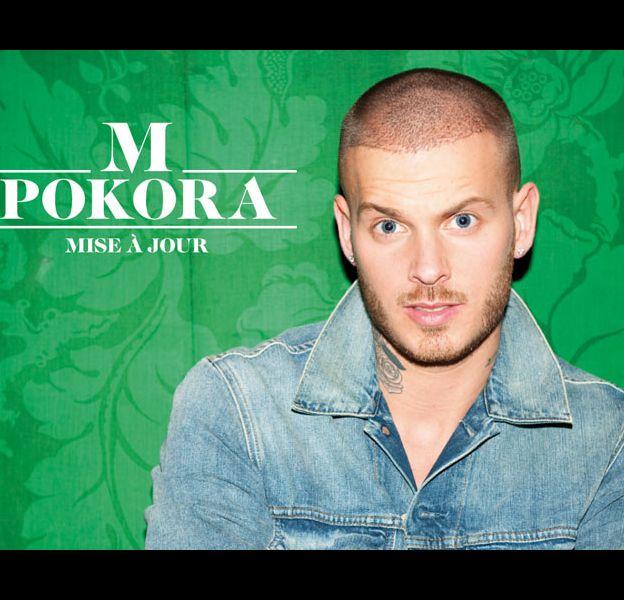M Pokora - Mise à jour