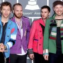 Coldplay aux Grammy Awards 2009