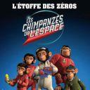 """""""Les chimpanzés de l espace""""."""