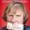 """Gérard Depardieu  pour """"Potiche"""""""