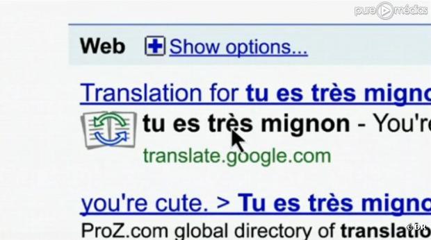 La pub Google pour le Super Bowl 2010