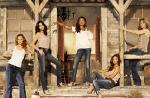 """""""Desperate Housewives"""" dégaine une bande-annonce très western"""