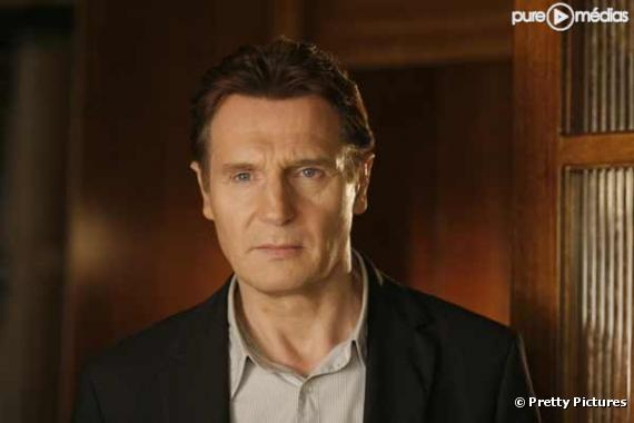 """Liam Neeson dans """"The Other Man"""""""