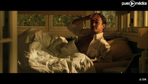 Justin Timberlake dans