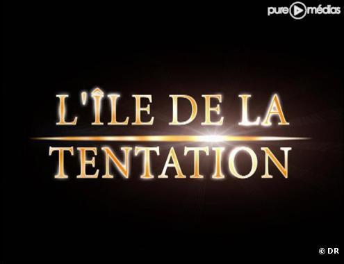 L'île de la tentation sur TF1.