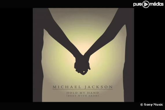 """""""Hold my hand"""", duo inédit entre Michael Jackson & Akon"""