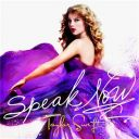 Pochette : Speak Now