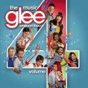 """Pochette : """"Glee - The Music Vol. 4"""""""
