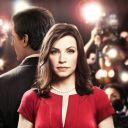 The Good Wife, car le niveau n'a jamais baissé au fil des deux saisons qui composent actuellement ce show d'exception.