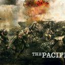 The Pacific, Tom Hanks, Steven Spielberg, tout est dit.