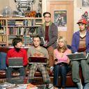 The Big Bang Theory, 4 saisons au compteur, toujours aussi hilarante (en VO bien sûr), et un joli carton d'audience sur CBS.