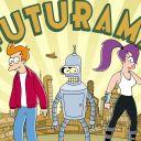 Futurama, annulée il y a quelques années par la FOX, qui a fait son retour sur Comedy Central cet été avec succès.