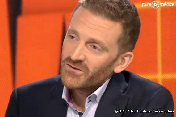 """Pierre Kosciusko-Morizet, le 9 janvier 2010 dans """"Capital"""" sur M6"""
