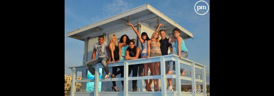 """Le casting des """"Anges de la télé-réalité"""" en 2011 sur NRJ 12"""