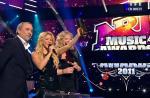 Les NRJ Music Awards vus... de l'intérieur