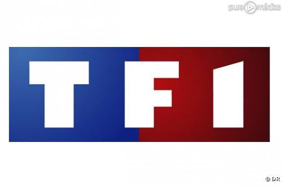 Le logo de TF1