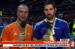 Handball : l'équipe de France réclame plus de visibilité à la télévision