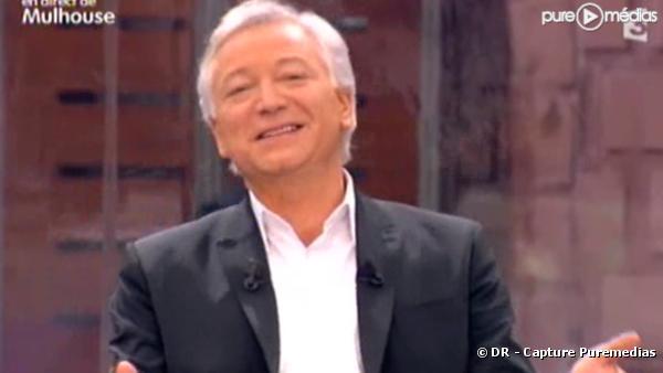 """Laurent Boyer présente """"Midi en France"""" sur France 3"""