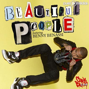 Chris Brown - Beautiful People